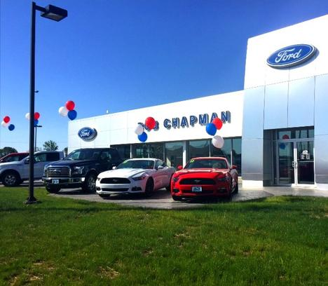 bob chapman ford : marysville, oh 43040 car dealership, and auto