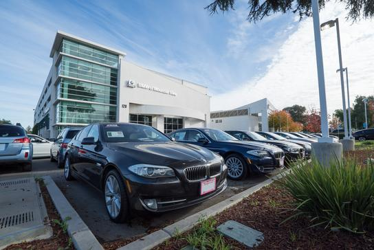 Bmw Mountain View >> Bmw Mountain View Mountain View Ca 94040 Car Dealership And Auto