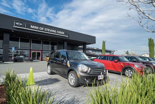 Mini Stevens Creek >> Mini Of Stevens Creek Santa Clara Ca 95051 Car Dealership And