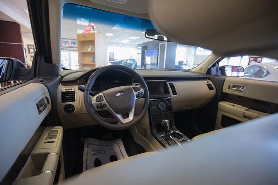 AutoNation Ford Lincoln Auburn : AUBURN, AL 36832-6960 Car ...