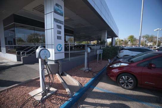 t v by on photo auto tempe at dealership autonation michael taken nissan