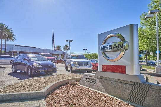 nissan tempe dealership v on michael autonation at by photo auto t taken
