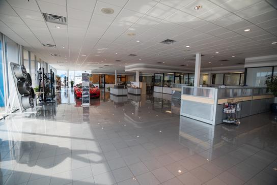 AutoNation Chevrolet Waco : WACO, TX 76710-2552 Car ...