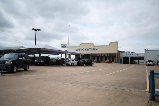 autonation ford south fort worth : fort worth, tx 76119 car