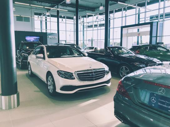 Mercedes benz of lafayette lafayette la 70503 car for Moss motors lafayette la