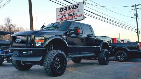 Davis Auto Sales - VA : Richmond, VA 23237 Car Dealership ...