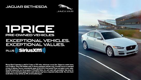 jaguar sedan premium xe dealership sale htm for bethesda md north in new