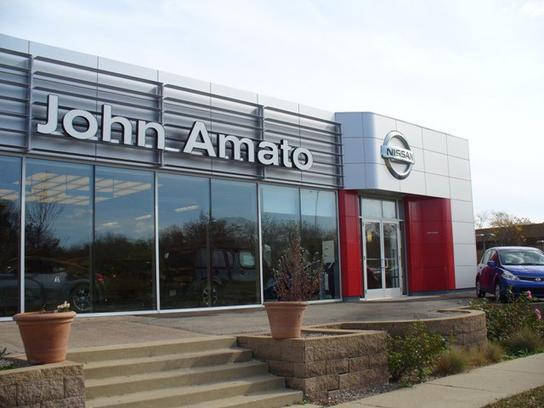 John Amato Ford Milwaukee