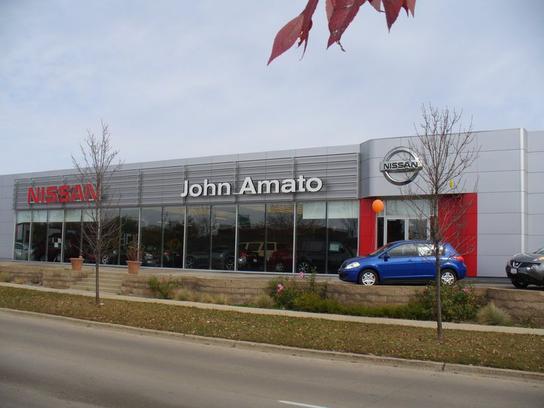 Amato Used Car Inventory