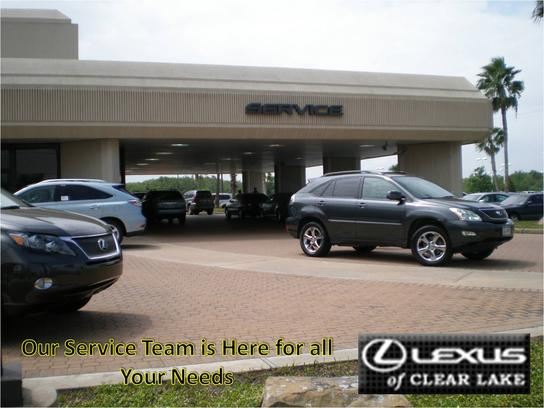 new used cars in houston lexus lexus of clear lake. Black Bedroom Furniture Sets. Home Design Ideas