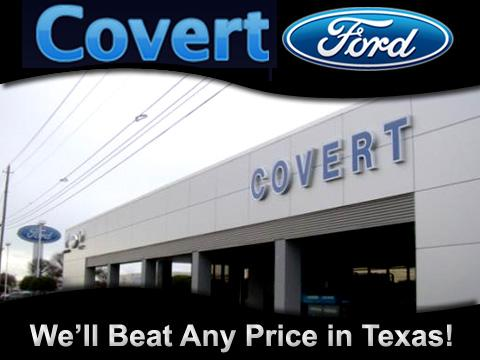 Covert Ford