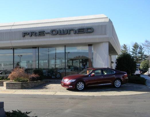lexus of greenville greenville sc 29607 car dealership and auto financing autotrader. Black Bedroom Furniture Sets. Home Design Ideas