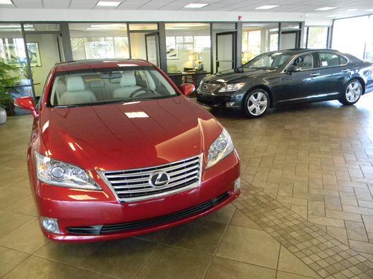 Auto For Sale Greenville Sc: Lexus Of Greenville : Greenville, SC 29607 Car Dealership