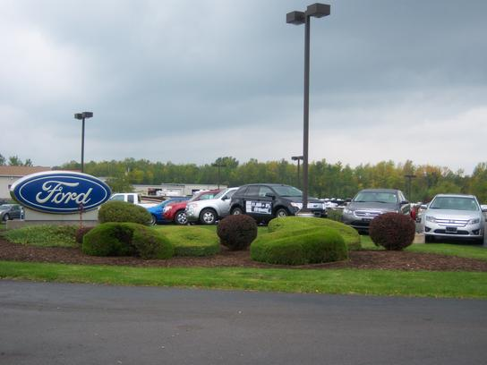 Henderson Ford 1