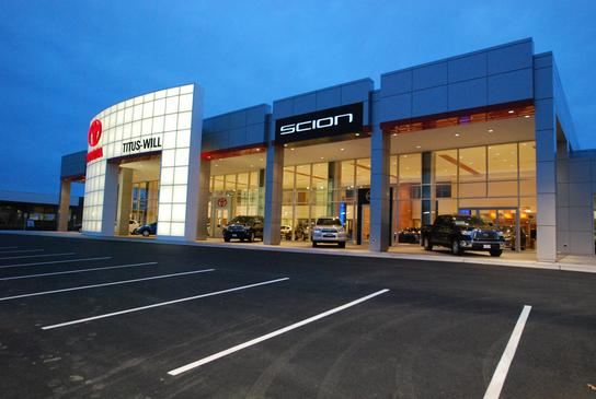 titus will toyota car dealership in tacoma wa 98409 kelley blue book. Black Bedroom Furniture Sets. Home Design Ideas