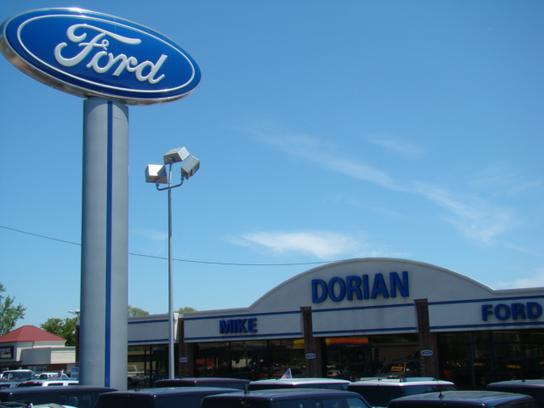 Dorian Ford & Dorian Ford : Clinton Township MI 48035 Car Dealership and Auto ... markmcfarlin.com