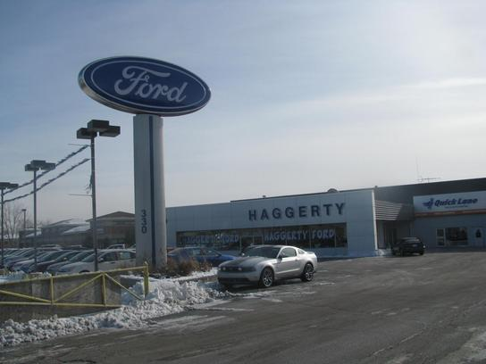 Haggerty Ford, Inc 3