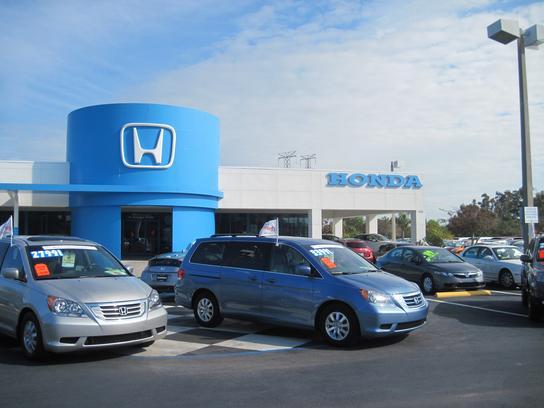 Autonation honda clearwater clearwater fl 33764 car for Honda auto loan