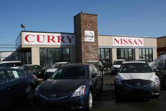 Curry Nissan of Chicopee