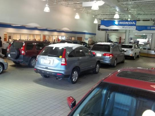 Crown honda of southpoint durham nc 27713 car for Honda dealership durham nc