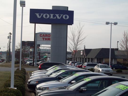 crown volvo greensboro nc 27407 car dealership and auto financing autotrader. Black Bedroom Furniture Sets. Home Design Ideas