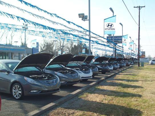 Car Dealerships In Somerset Ky >> Hyundai of Somerset : Somerset, KY 42501 Car Dealership, and Auto Financing - Autotrader