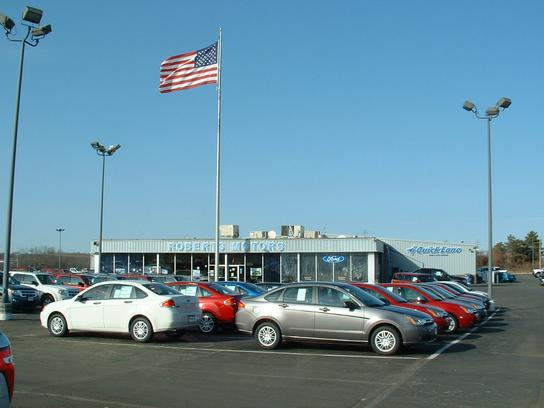 Roberts Ford Alton Il 62002 5913 Car Dealership And