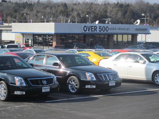 Sapaugh Motors Herculaneum Mo 63048 Car Dealership And