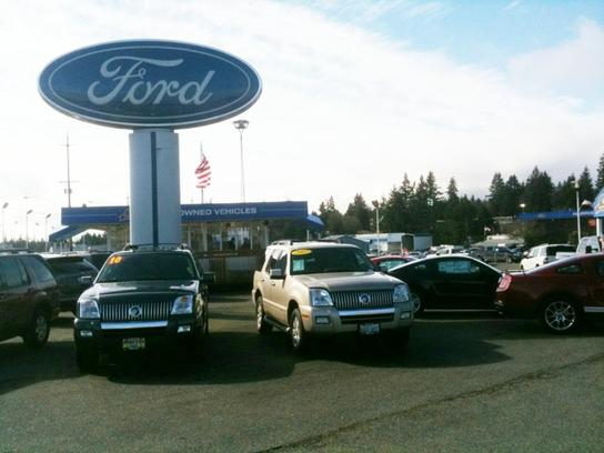 Harris Ford Lincoln & Harris Ford Lincoln : Lynnwood WA 98036 Car Dealership and Auto ... markmcfarlin.com