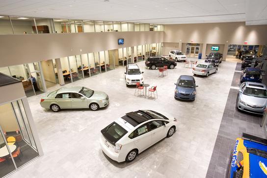 Bobby Rahal Toyota >> Bobby Rahal Toyota Mechanicsburg Pa 17050 Car Dealership And