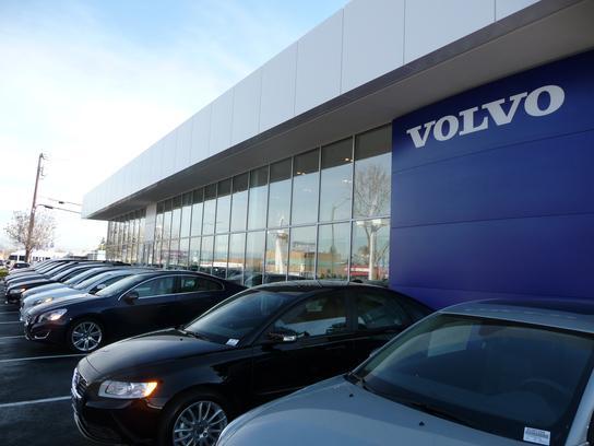 AutoNation Volvo Cars San Jose car dealership in San Jose, CA 95129 - Kelley Blue Book