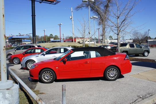 Buick Car Dealers In Memphis Tn