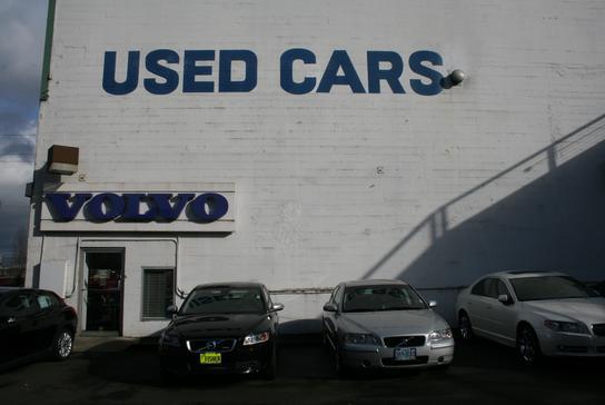 Jim Fisher Volvo car dealership in Portland, OR 97210-3520 - Kelley Blue Book
