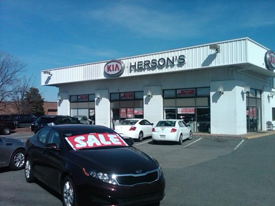 hersons honda kia rockville md 20855 car dealership