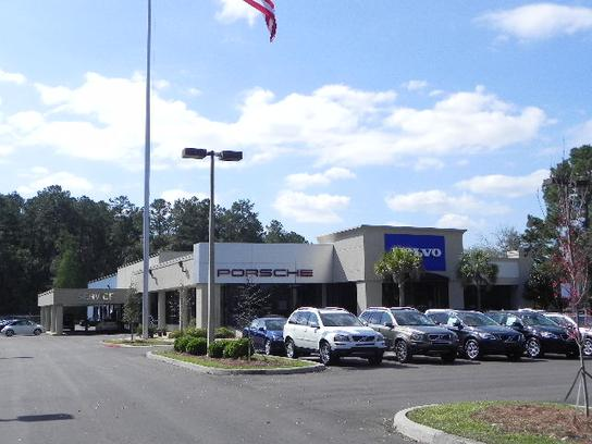Capital eurocars vw porsche volvo car dealership in for Capital bmw mercedes benz tallahassee