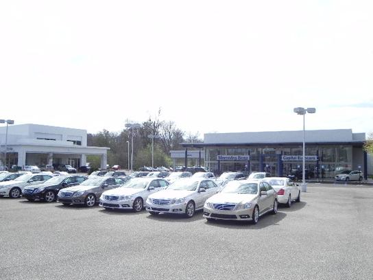 Capital eurocars car dealership in tallahassee fl 32304 for Capital bmw mercedes benz tallahassee