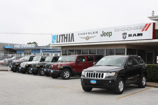 lithia chrysler jeep dodge ram of corpus christi corpus christi tx 78411 car dealership and. Black Bedroom Furniture Sets. Home Design Ideas