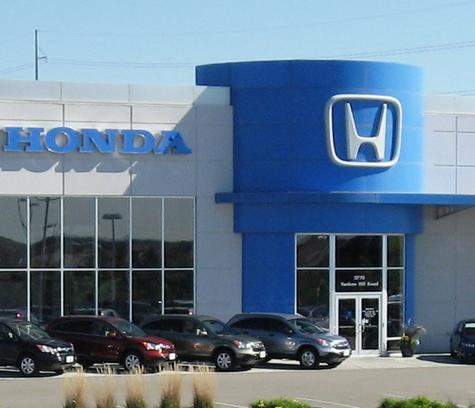 honda of lincoln lincoln ne 68510 car dealership and auto financing autotrader. Black Bedroom Furniture Sets. Home Design Ideas