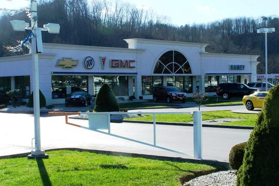 Ramey motors inc buick chevrolet gmc princeton wv 24740 for Ramey motors princeton wv