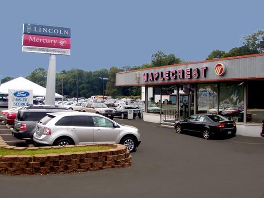 maplecrest ford lincoln vauxhall nj 07088 car dealership and auto financing autotrader. Black Bedroom Furniture Sets. Home Design Ideas