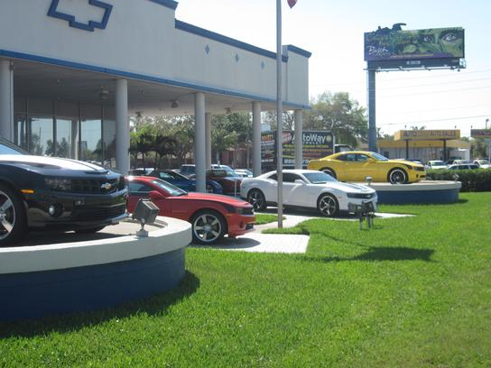 Autoway chevrolet clearwater for Honda dealership clearwater