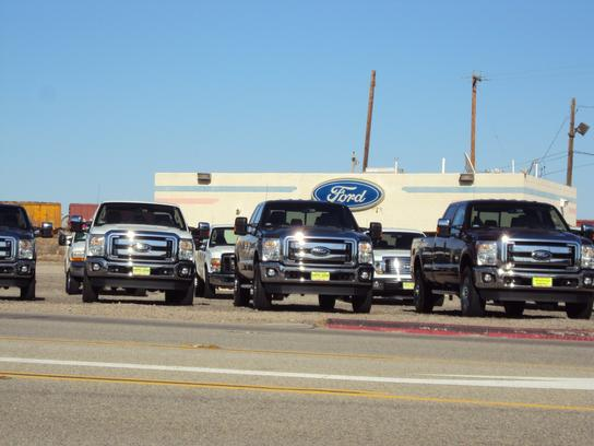 Kieffe And Sons Ford >> Kieffe Sons Ford Rosamond Ca 93560 Car Dealership And Auto