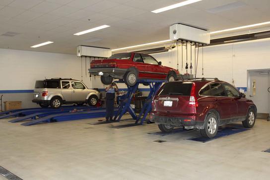 Northwest honda wa bellingham wa 98229 car dealership for Honda dealers in washington state