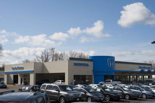 northwest honda wa bellingham wa 98229 car dealership