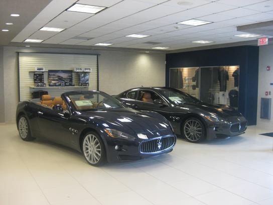 Car Dealers In Edison New Jersey