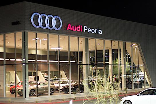 audi peoria peoria az 85382 car dealership and auto financing autotrader. Black Bedroom Furniture Sets. Home Design Ideas