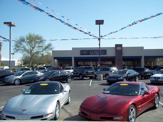 Bad Credit Car Dealers Phoenix Az