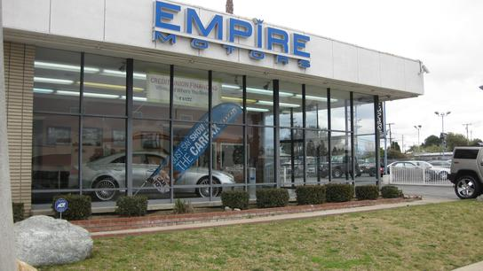 Empire Motors 2