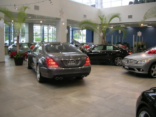 Mercedes-Benz of South Bay 3