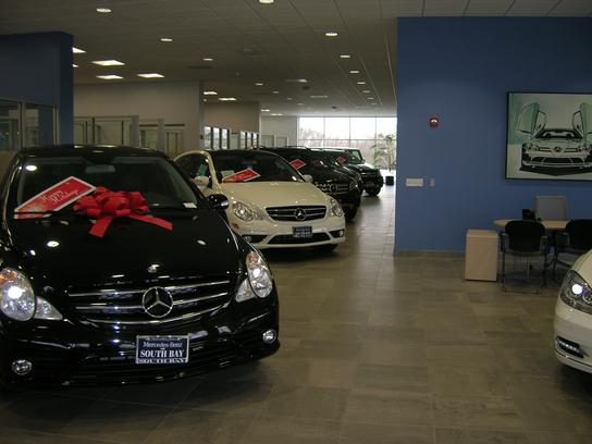 Mercedes benz of south bay torrance ca 90505 car for Mercedes benz south bay
